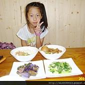 雲林虎尾 :  五間厝飯廳