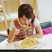 新營 ~ NU-pasta杯杯麵