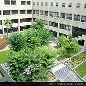 成大醫學院四樓簡易餐廳