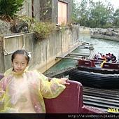 新竹關西~六福村主題遊樂園