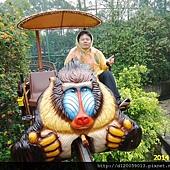 六福村主題遊樂園