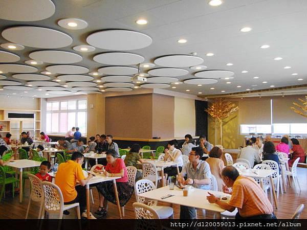 後壁 - 卡多利亞良食故事館