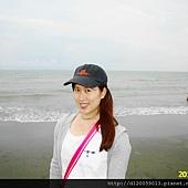 台南北門愛莊園 - 雙春濱海遊憩區