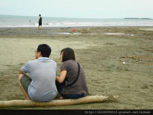 台南北門 - 雙春濱海遊憩區