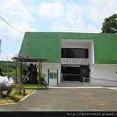 左鎮菜寮化石館+台南市自然史教育館