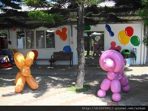 台灣氣球博物館 + 大倫汽球工業觀光工廠