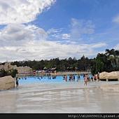 麗寶樂園  ~  馬拉灣