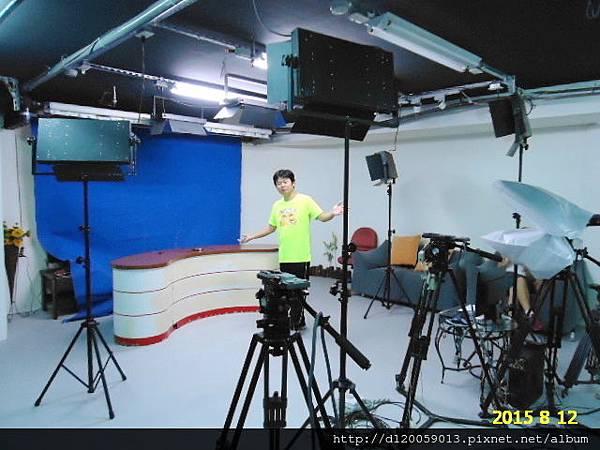 豐盟有線電視-2015小小主播營