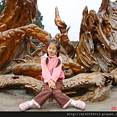 阿里山森林遊樂區2011