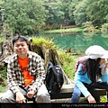 阿里山森林遊樂區2015