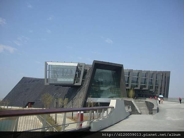 國立故宮博物院南部院區