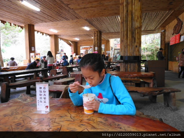 2016 杉林溪森林生態渡假園區