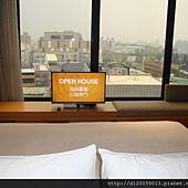 嘉義兆品酒店  Open House