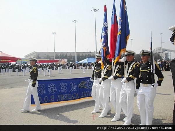 2017海軍敦睦艦隊 - 安平港