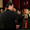 2017晉任中尉