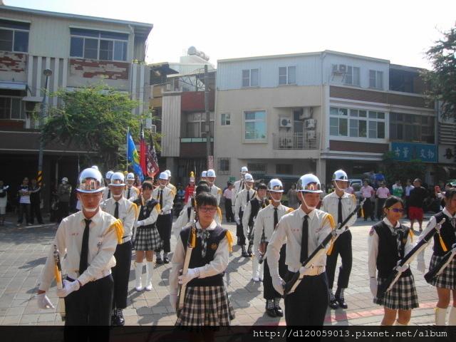 延平郡王祠 - 2017中樞祭典