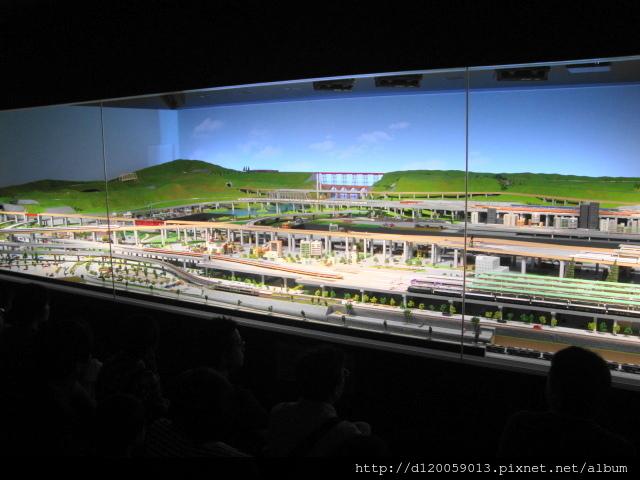 京都鐵道博物館