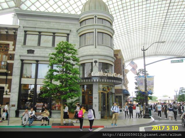 日本大阪 - 環球影城