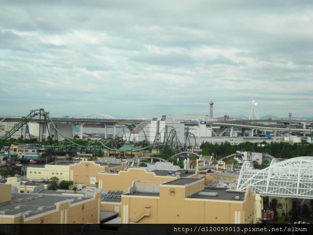 大阪環球港酒店 Hotel Universal Port