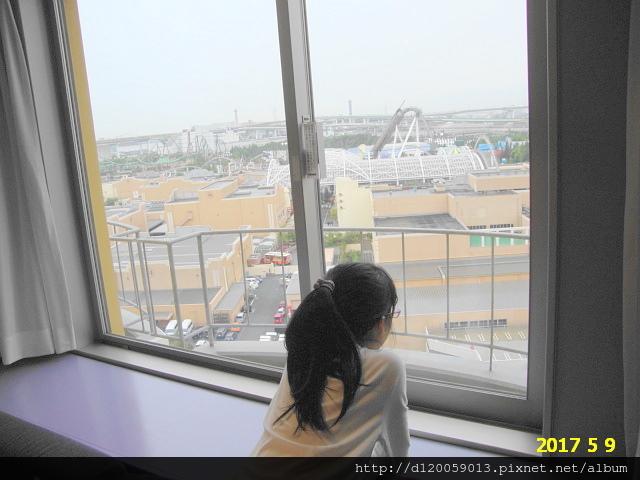 大阪環球港口飯店 Hotel Universal Port