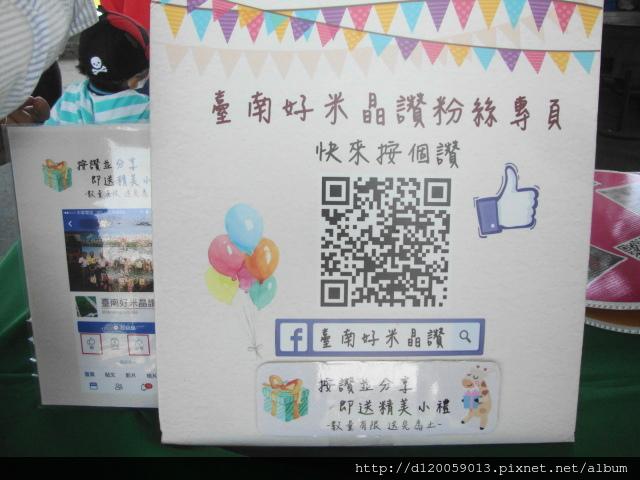 2017台南好米季-六甲稻田彩繪