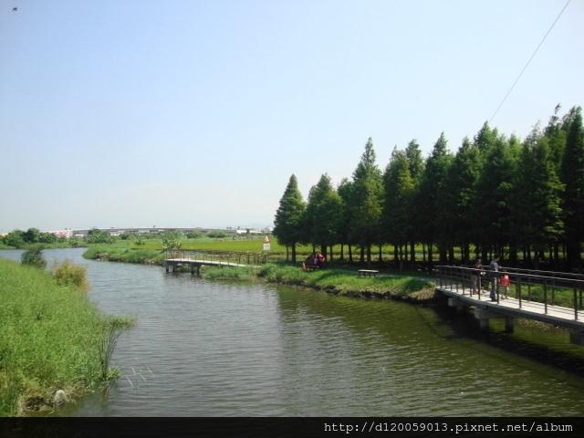 六甲林鳳營 - 菁埔埤