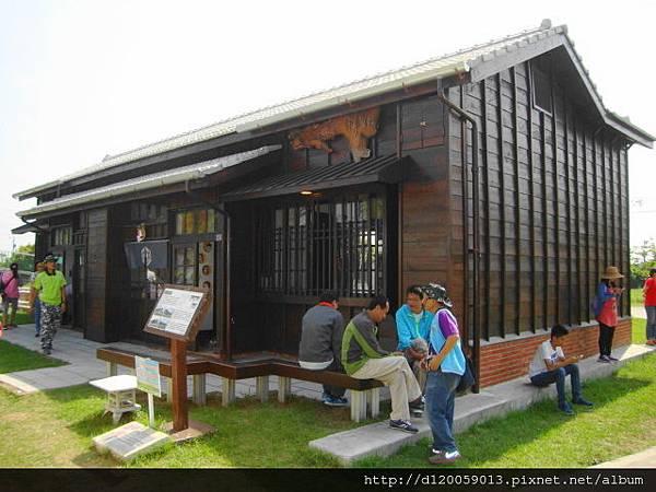 林鳳營故事館