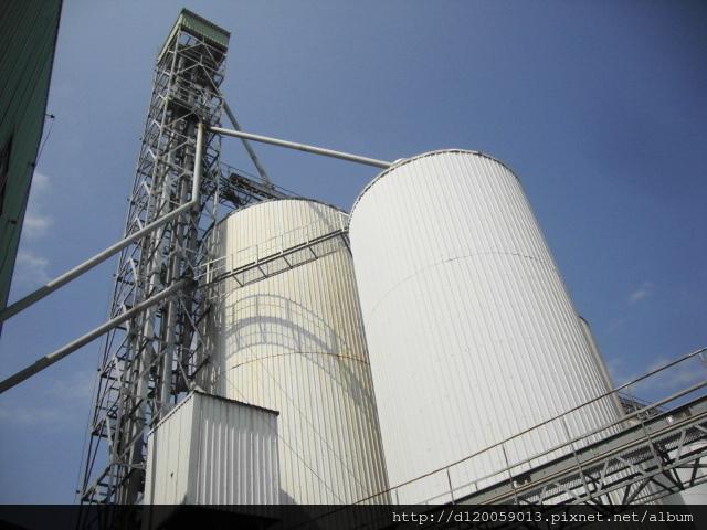 六甲農會碾米廠