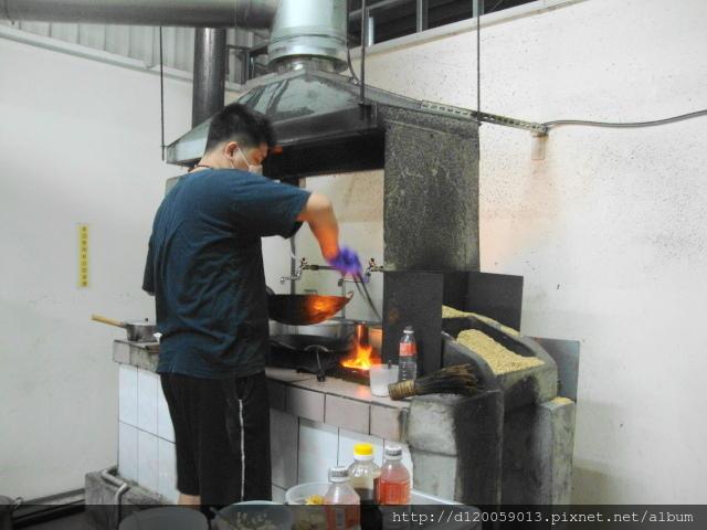 新營 - 清香鱔魚麵