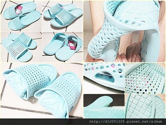 【體驗】Vero&Nique維諾妮卡樂時尚生活家居拖鞋 Q彈好穿舒適行走的便鞋