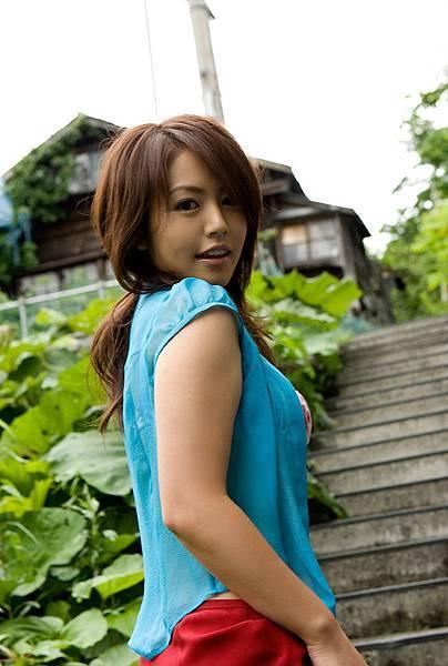 磯山さやか  Sayaka Isoyama11.jpg