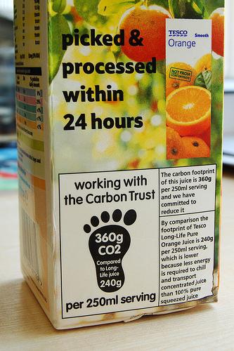和地球存亡有關: 碳足跡,你減碳降溫了嗎? @ 愛環保- ECO時尚減碳- 簡單充實- 100%可自然分解塑膠- 愛環保台灣購物網-BIO ::  痞客邦::