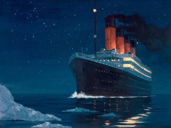 titaniciceberg