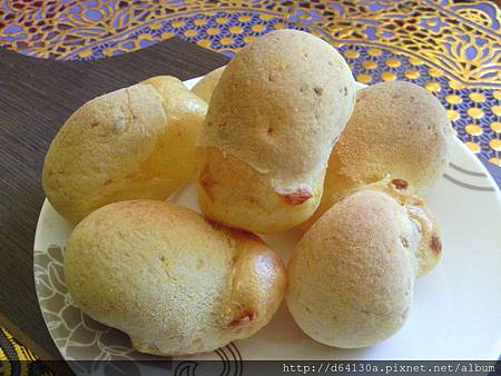 無奶蛋純素親麵包