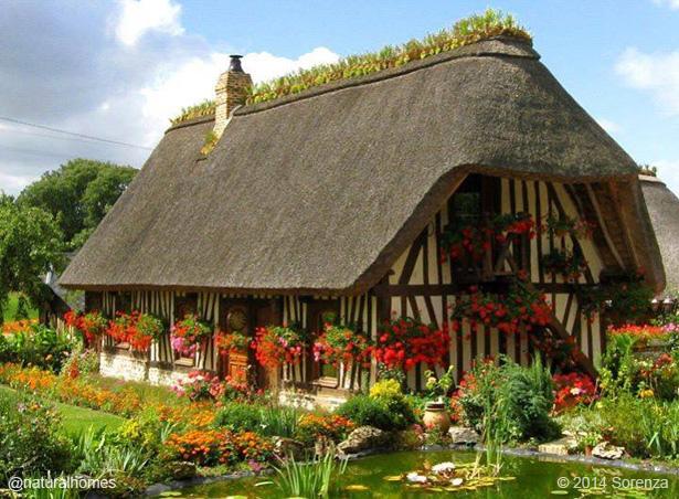 照片引用自http:%2F%2Fwww.naturalhomes.org%2Ftimeline%2Fchaumiere-rouen.htm?a=quickfix