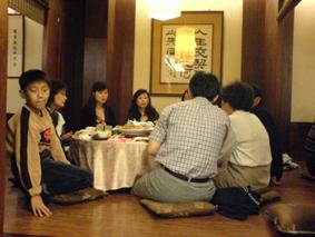 日式桌-1
