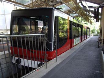 登山電車3