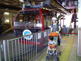 登山電車4