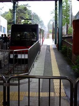 登山電車5