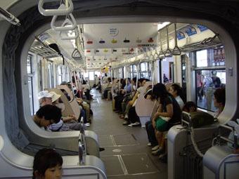 單軌電車1
