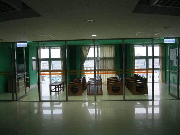中原大學良善宿舍