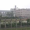遠眺關山醫院