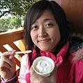 瑋萱&冰淇淋
