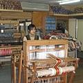 這是織布機唷