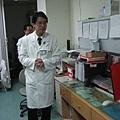 潘醫師介紹環境