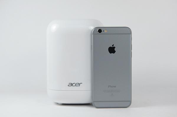 acer Revo one-60