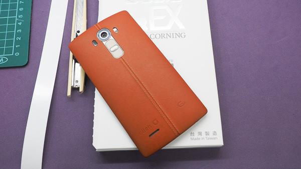 LG G4康寧玻璃+包膜-3