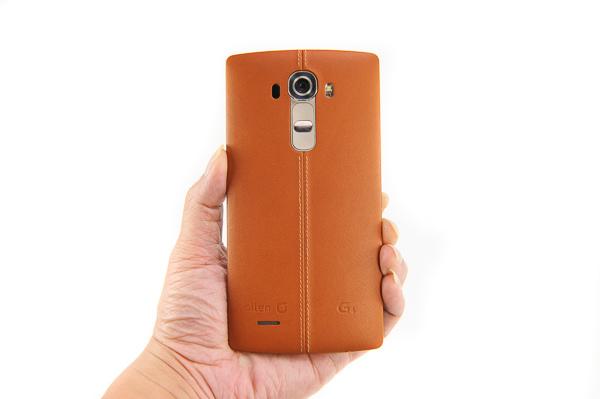LG G4康寧玻璃+包膜-325