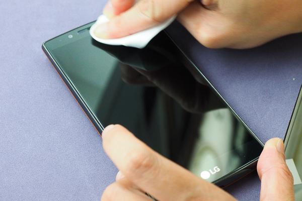 LG G4康寧玻璃+包膜-83