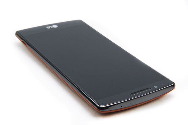 LG G4康寧玻璃+包膜-318